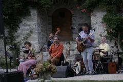 Untypisches Orchester live @ Braunsberg  (Lana - Italy) 2020