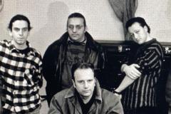 Andrea Maffei Spritz Band 1996-'00