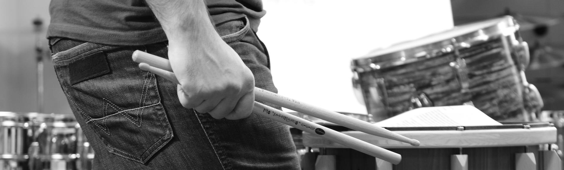 Find Your Drum Sound